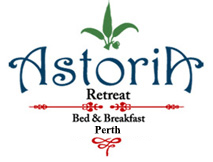 Astoria Bed & Breakfast Retreat Perth